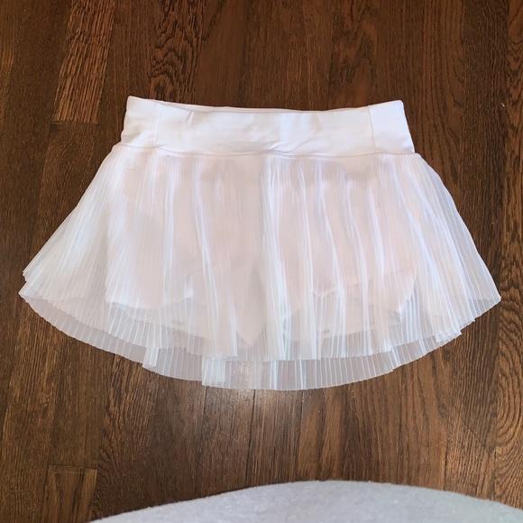 76d6f426f5 lululemon athletica Shorts   Lululemon Tennis Skirt   Poshmark
